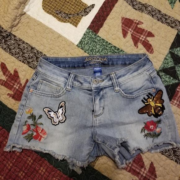 Arizona Jean Company Pants - Arizona Jean Co. shorts
